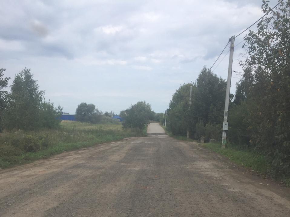 КП «Озёрный»