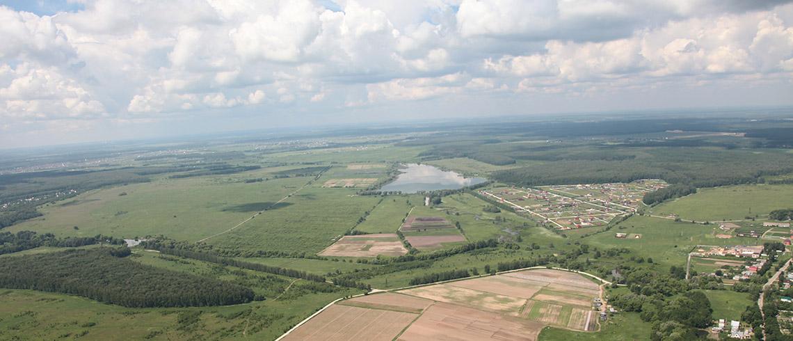 КП «Голландская деревня»