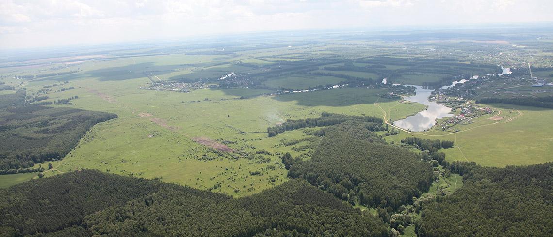 КП «Костинский лес»